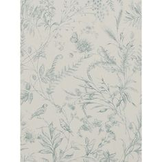 BuyRalph Lauren Fern Toile Wallpaper, Drawing Room PRL710/01 Online at johnlewis.com