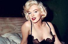 Desvelan la enfermiza relación sexual que mantenían Marilyn Monroe y Robert Kennedy
