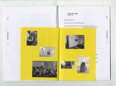 Sophi/Report. Interesting portfolio idea.