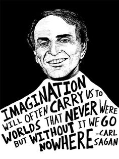 Carl Sagan (Authors Series) by Ryan Sheffield Carl Sagan, Great Quotes, Me Quotes, Inspirational Quotes, Attitude Quotes, Meditation Quotes, Mindfulness Meditation, Atheist Quotes, Philosophy Quotes
