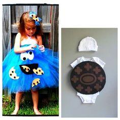 Coordinated Halloween Costume Ideas for Kids