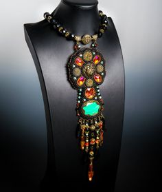 Bohemian collection  Laura by LiaReed on Etsy, $395.00
