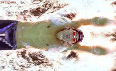 Michael Phelps competirá contra un tiburón