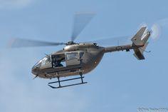 Eurocopter UH-72A Lakota - U.S. Army - 10-72134