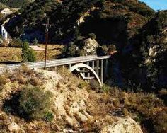 "Wish I could still take a bike ride up ""Big Tujunga Canyon"" in Los Angeles"