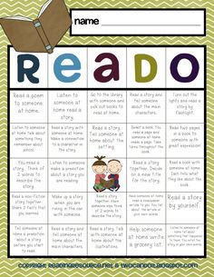 Two Can Do It: Read-O, Math-O, & Write-O Revised!