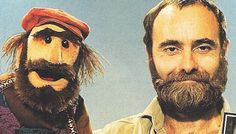 Jerry Nelson was the king of the Supporting Muppet role as he controlled fellows like Sgt Floyd Pepper, Robin the Frog, Uncle Deadly and Camilla the Chicken as well as Sesame Street's the Count which he continued to provide the voice for even after retiring in 2004. He was a member of the Muppet family until his dying day.    R.I.P. Jerry Nelson  7/10/34 – 8/23/12