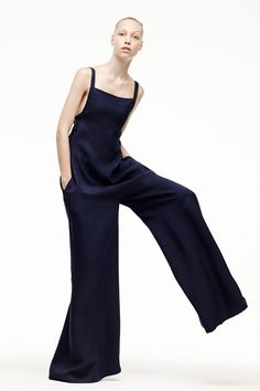 Sfilata Adam Lippes New York - Collezioni Primavera Estate 2016 - Vogue