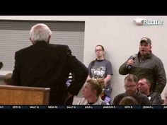 Bernie 2020 Green Jobs Rally in Charles City, Iowa Charles City, Green Jobs, Donate Now, Childcare, East Coast, Climate Change, Iowa, Rally, Education
