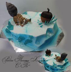 Ледниковый период.Белка. от пользователя «Tanechka3» на Babyblog.ru
