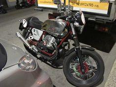 meoutfit : moto storiche
