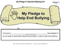 Anti-Bullying KIT teaching-ideas