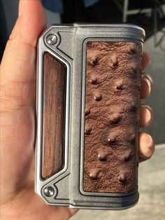 Therion DNA166 by Lost Vape  Wholesalers/distributors wanted  Email:vera@lostvape.com