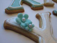 Bid day cookies?