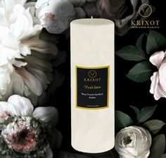 If summer breeze scent is what you crave for, then #FreshLinen Mottle Candle by #Krixot is the perfect gift for you.