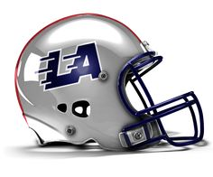 USFL Los Angeles Express Arena Football, Football Team, Football Helmets, Professional Football, Vintage Football, Logo Google, Panthers, College Football, Nfl