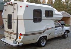 mini motorhome | Toyota Mirage Makeover: Step 1: Mini Motorhome Research