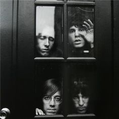 The Doors because they're cool
