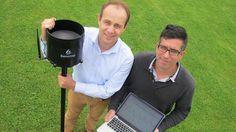 Les Lillois de Sencrop lèvent 1,4 million d'euros pour connecter les parcelles des agriculteurs (Frenchweb)