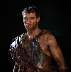 Spartacus: War of the Damned Asher Forrester, Duggar Sisters, Spartacus Series, Liam Mcintyre, Starz Series, Yahoo News, Reality Tv, Tank Man, Tv Shows