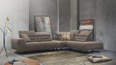 Riviera ülőgarnitúra inspirációk | kanape-shop.hu Couch, Modern, Furniture, Home Decor, Settee, Trendy Tree, Decoration Home, Room Decor, Sofas