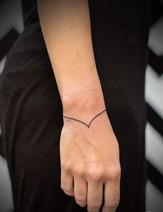 Comme un bracelet