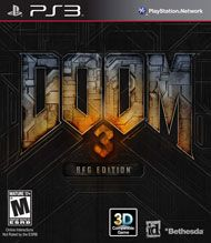 DOOM 3 BFG Edition is the ultimate collection of groundbreaking games that defined the first person shooter. DOOM 3 BFG Edition will be available this Fall and features DOOM 3 and the Resurrection of Evil add-on pack, both of which have been re-mastered for the consoles. The package also includes hours of new content  -  seven new levels entitled The Lost Mission'. DOOM 3 BFG Edition is slated for release for the Xbox 360® video game and entertainment system from Microsoft, PC and ...