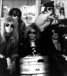 Listening to Best of Guns N' Roses on Torch Music. Now available in the Google Play store for free.