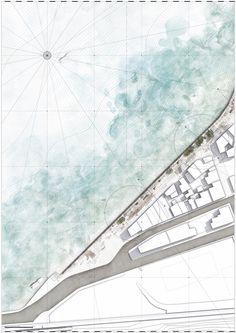 object-e.net :: experimental architectures / Koum Kapi Competition (2nd Prize)