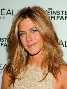 Jennifer Aniston Hair - Pictures of Jennifer Aniston Hairstyles - Cosmopolitan