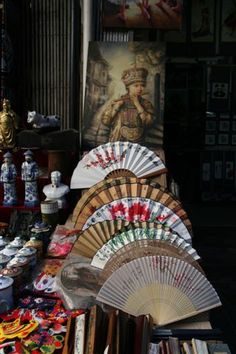 Souvenirs - Xian, China