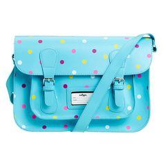 Lucy Satchel Bag | Smiggle UK
