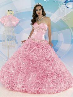 0f52dc527d7 Quinceañera dresses Mary s Bridal