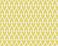Beekeeper Lime from Sweet as Honey by Bonnie Christine for Art Gallery Fabrics