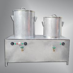 Nồi nấu phở: Nồi nấu phở inox dùng điện NP-3050L2