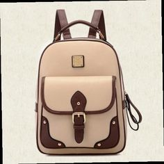 49.99$ Buy here - http://aliumc.worldwells.pw/go.php?t=32354613038 - Hot Casual Retro Backpack Shoulders Travel Women Bags Middle School School Bag 49.99$