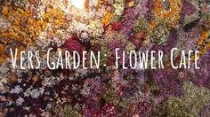 Visit a Flower Cafe in Seoul