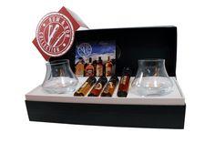 coffret découverte Rum & Ron collection