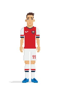 #mesut #ozil #arsenal