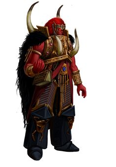 Magnus by Gods-and-Kings