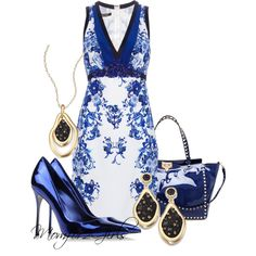 """""""Royal"""" by momfor2girls on Polyvore"""