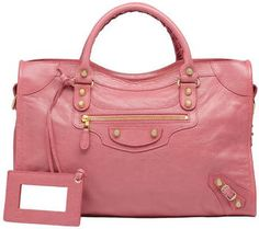 01c401ed5c wonderfully pink balenciaga bag for Spring!! Balenciaga Handbags, Balenciaga  Bag, Balenciaga Online. Lyst