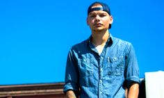 This week's Country Music #CMchat One to Watch is Kane Brown. Kane is an internet sensation who is releasing an EP in January. Learn about Kane here.