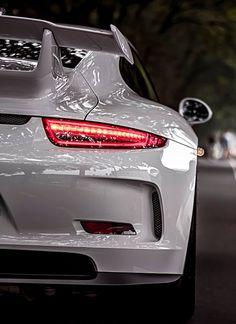 Porsche 911 GT3. Not a fan of Porsche's but I do like this one sorta