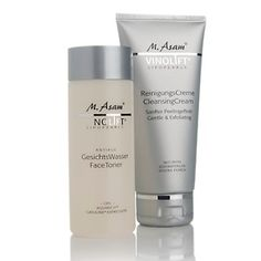 M. Asam VINOLIFT® Clean and Hydrate Set at HSN.com.