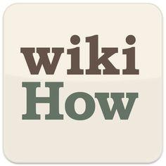 wikiHow to Objectfrontier -- via wikiHow.com