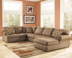 Tips to Create Simple DIY Sectional Couch Covers - http://bbhome.info/tips-create-diy-sectional-couch-covers/