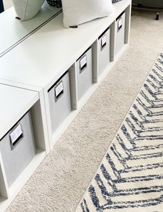 How to Organize your Playroom with Ease