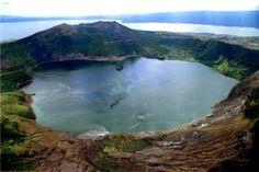 Taal Lake: A Lake In An Island On A Lake In an Island - feed2know