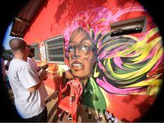 A zona leste recebe mais uma edição do evento São Mateus em Movimento. A intervenção, que será na rua, vai reunir atrações artísticas e gastronomia. A entrada é Catraca Livre.